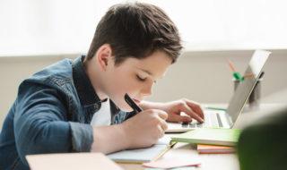 Geeigneter Laptop für Kinder