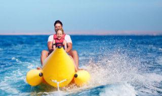 Urlaub mit Kindern in den Herbstferien