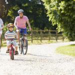 Kostenlose Aktivitäten für Familien mit Kindern