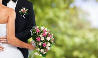 Hochzeitswünsche & Hochzeitsgrüße kurz & knapp