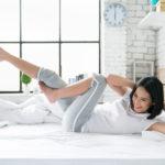 Wie schläft man am besten?