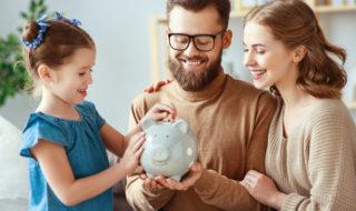 Familien-Finanz-Strategie